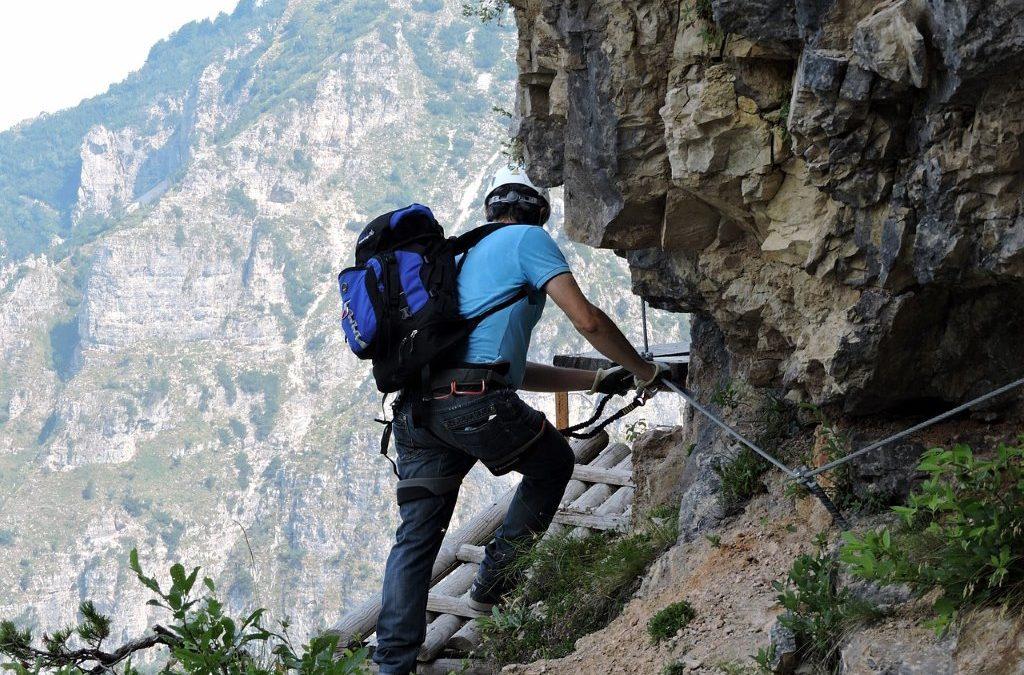 Responsabilidad legal en la montaña